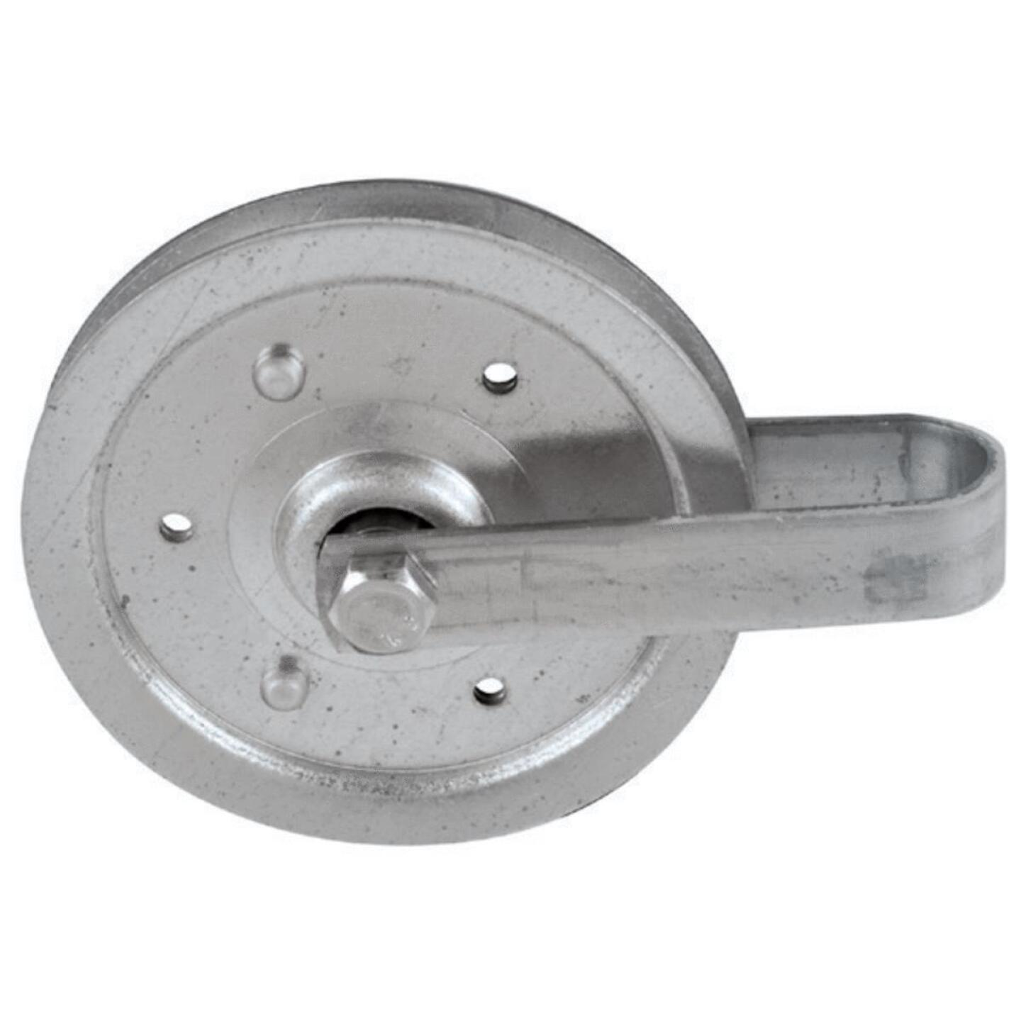 National 4 In. 2-Car Garage Door Pulley Image 3