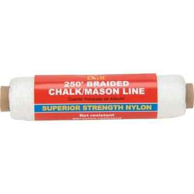 Do it 250 Ft. Braided Nylon Chalk/Mason Line