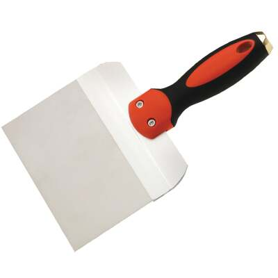 Do it Best 6 In. Stainless Steel Taping Knife