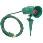 Do it Green Landscape Stake Light with Photocell Image 1